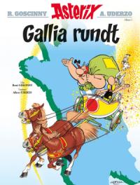 ASTERIX (NO) 05 - GALLIA RUNDT