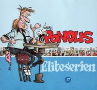 PONDUS - ELITESERIEN 17