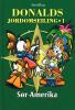 DONALDS JORDOMSEILING 1