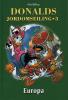 DONALDS JORDOMSEILING 3