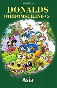 DONALDS JORDOMSEILING 5
