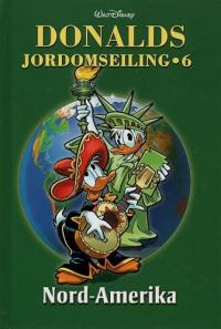 DONALDS JORDOMSEILING 6