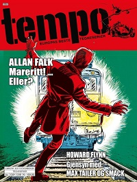 TEMPO - BOK 08