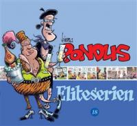 PONDUS - ELITESERIEN 18