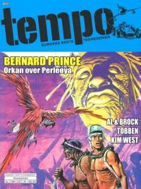 TEMPO - BOK 13