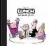 LUNCH (BOK 04) - HVA VAR DET JEG SA?