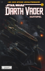 STAR WARS 10 - DARTH VADER - SLUTTSPILL