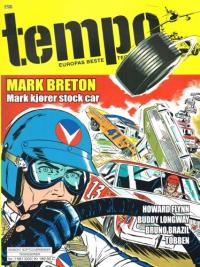 TEMPO - BOK 15
