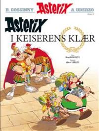 ASTERIX (NO) 10 - ASTERIX I KEISERENS KLÆR