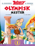 ASTERIX (NO) 12 - OLYMPISK MESTER