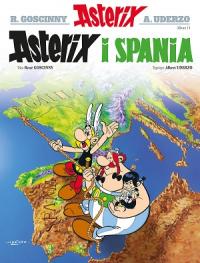 ASTERIX (NO) 14 - ASTERIX I SPANIA