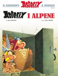 ASTERIX (NO) 16 - ASTERIX I ALPENE