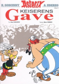 ASTERIX (NO) 21 - KEISERENS GAVE