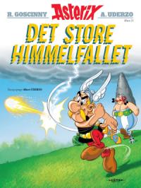 ASTERIX (NO) 33 - DET STORE HIMMELFALLET