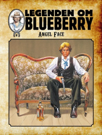 LEGENDEN OM BLUEBERRY (SC) 06 - ANGEL FACE