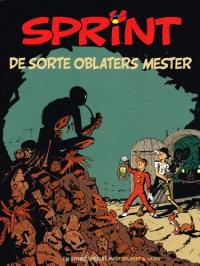 SPRINT SPESIAL 04 - DE SORTE OBLATERS MESTER
