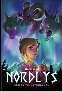 NORDLYS 01 - REISEN TIL JOTUNDALEN