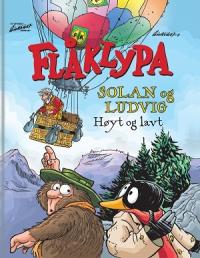 SOLAN OG LUDVIG - HØYT OG LAVT