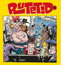 RUTETID - BOK 4