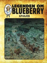 LEGENDEN OM BLUEBERRY (SC) 12 - APASJER