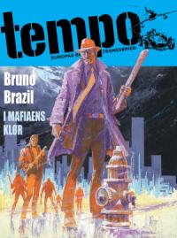 TEMPO - BOK 25
