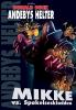 ANDEBYS HELTER 02 - MIKKE VS. SPØKELSESKLADDEN