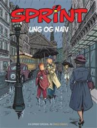 SPRINT SPESIAL 05 - UNG OG NAIV