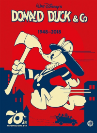 DONALD DUCK & CO 1948-2018