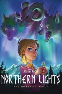 NORTHERN LIGHTS 01 - THE VALLEY OF TROLLS