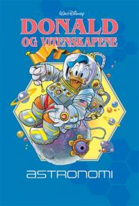 DONALD OG VITENSKAPENE 02 - ASTRONOMI