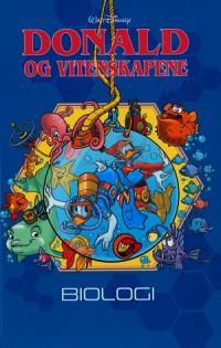 DONALD OG VITENSKAPENE 03 - BIOLOGI