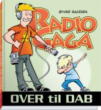 RADIO GAGA - BOK 03