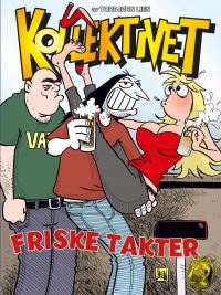 KOLLEKTIVET - FRISKE TAKTER
