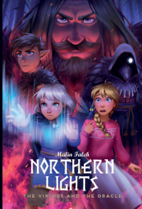 NORTHERN LIGHTS 02 - THE VIKINGS AND THE ORACLE