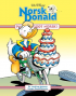 NORSK DONALD 02
