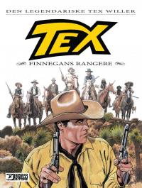 DEN LEGENDARISKE TEX WILLER 02 - FINNEGANS RANGERE