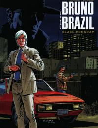 NYE EVENTYR MED BRUNO BRAZIL - BLACK PROGRAM BIND 1