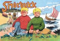 JULEHEFTE 2020 - SMØRBUKK