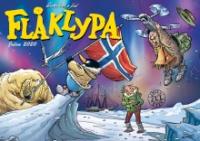 JULEHEFTE 2020 - FLÅKLYPA
