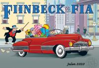 JULEHEFTE 2020 - FIINBECK OG FIA
