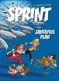 SPRINT - ZANTAFIOS PLAN