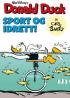 DONALD DUCK AV CARL BARKS 07 - SPORT OG IDRETT