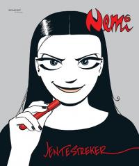 NEMI (BOK 13) - JENTESTREKER