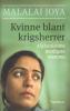 KVINNE BLANT KRIGSHERRER