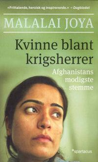 KVINNE BLANT KRIGSHERRER (HFT)