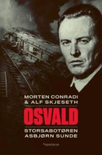 OSVALD - STORASBOTØREN ASBRJØRN SUNDE