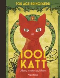 1001 KATT