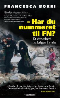 HAR DU NUMMERET TIL FN?