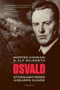 OSVALD - STORASBOTØREN ASBRJØRN SUNDE (HFT)