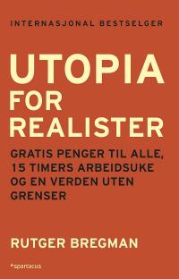 UTOPIA FOR REALISTER (PB)